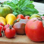 tomates anciennes 150x150 - C'est la saison des tomates ! Venez déguster nos produits bio à Vallabrègues