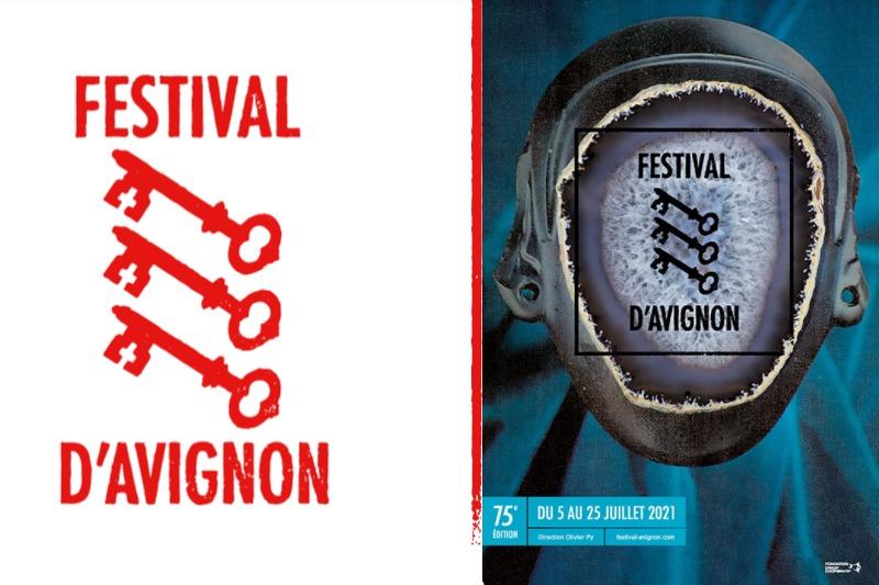 Du 5 au 25 juillet 2021 : 75ème Festival d'Avignon